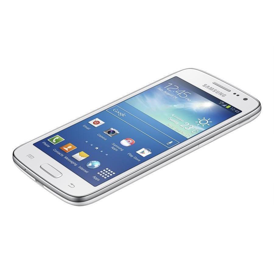 Smartphone Samsung Galaxy Core Plus Blanc 4G