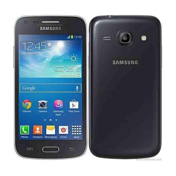 Smartphone Samsung Galaxy Core Plus Noir 4G