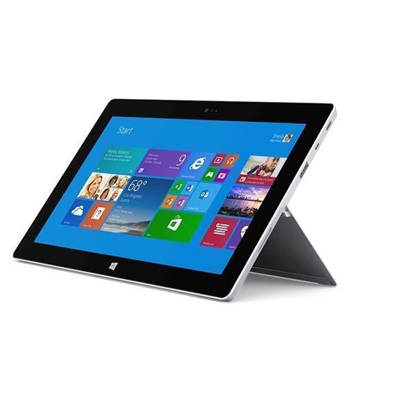 Surface 2 32 Go - Argent - Wifi