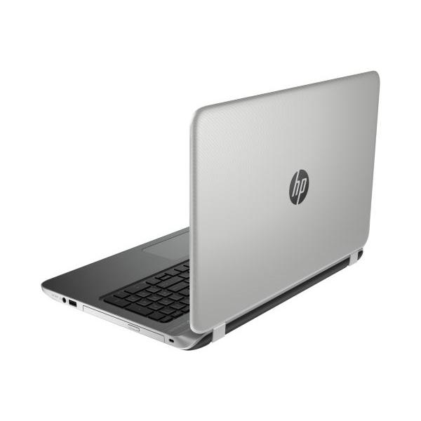Hp 15-P169NF -  1,7 GHz - HDD + SSD 1000 Go - RAM 6 Go - AZERTY