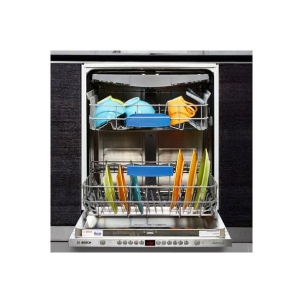 Lave-vaisselle - BOSCH - SMV58N90EU 14 couverts