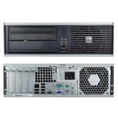 Hp KP721AV - Core 2 Duo 3  GHz - HDD 160 Go - RAM 4 Go - AZERTY