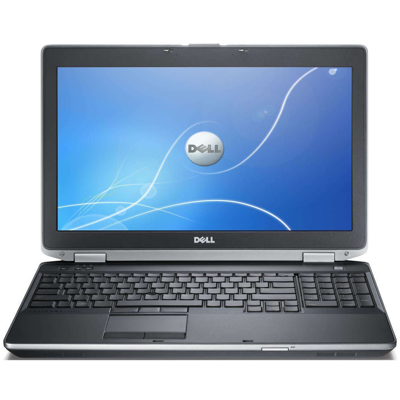 "Dell Latitude E6420 14"" Core i5 2.5 GHz  - HDD 320 Go - RAM 4 Go"