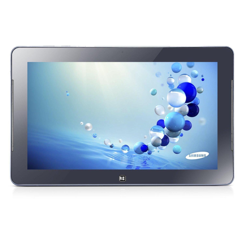 """Samsung XE500T1C-A04US - 12"""" 64 Go - Wifi - Noir, Bleu"""