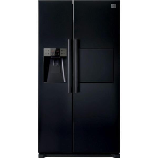 Réfrigérateur américain  - Daewoo - FRN-Q22FCB