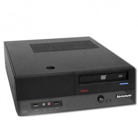 Lenovo M57 - sempron 2 GHz - HDD 80 Go - RAM 2 Go