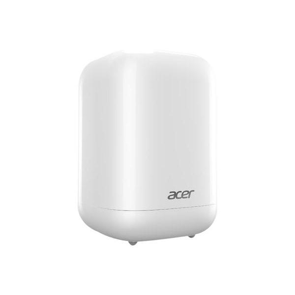 Acer Unité centrale -  Non précisé GHz - HDD + SSD 2000 Go - RAM 8192 Go