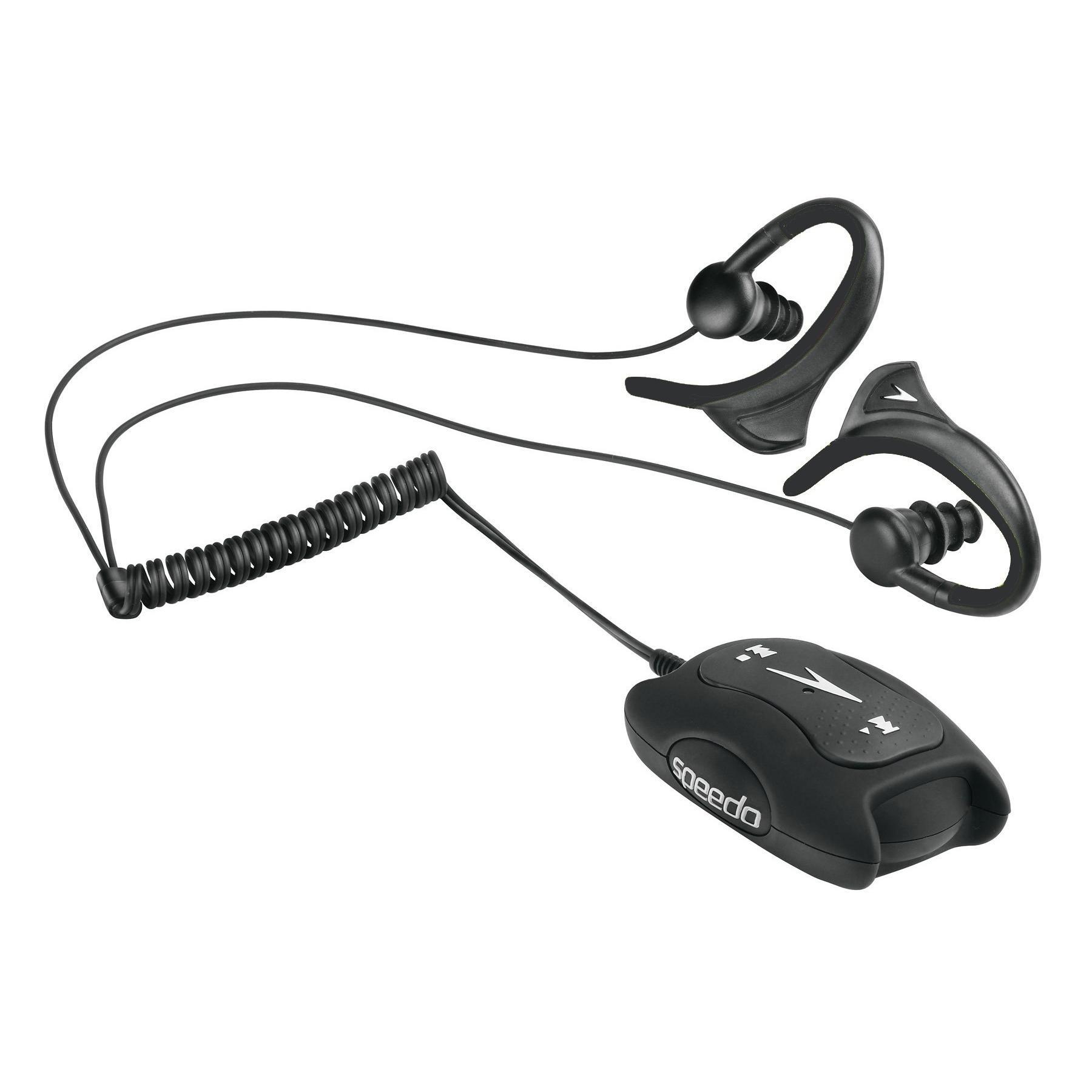 Speedo Aquabeat - Lecteur MP3 étanche 1Go