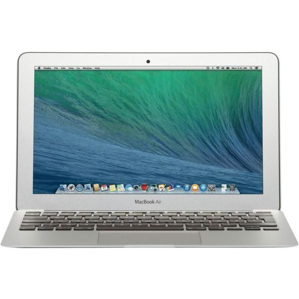 "MacBook Air 11,6"" Core i5 1,3 GHz - SSD 128 GB - RAM 4 GB - AZERTY"