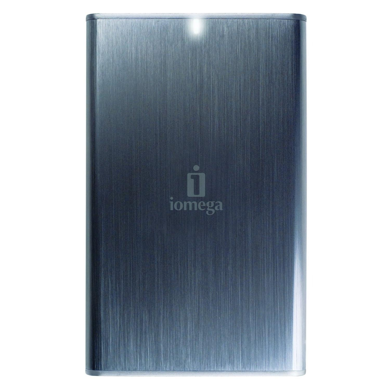 Iomega Prestige - Disque dur externe portable USB 2.0 320 Go