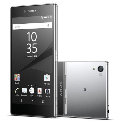 Sony Xperia Z5 Premium 32 Go - Argent - Débloqué