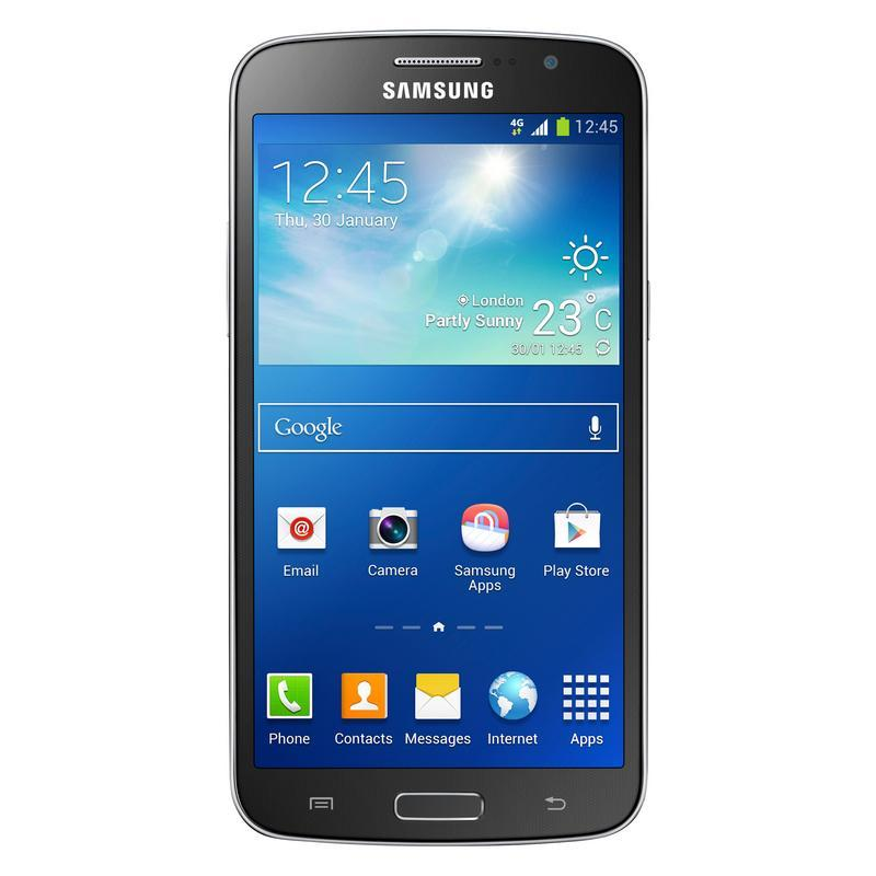 SAMSUNG GALAXY GRAND 2 G7105 8GB NEGRO LIBRE
