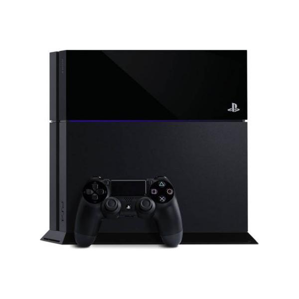 SONY PS4 500 Go + Infamous Second Son