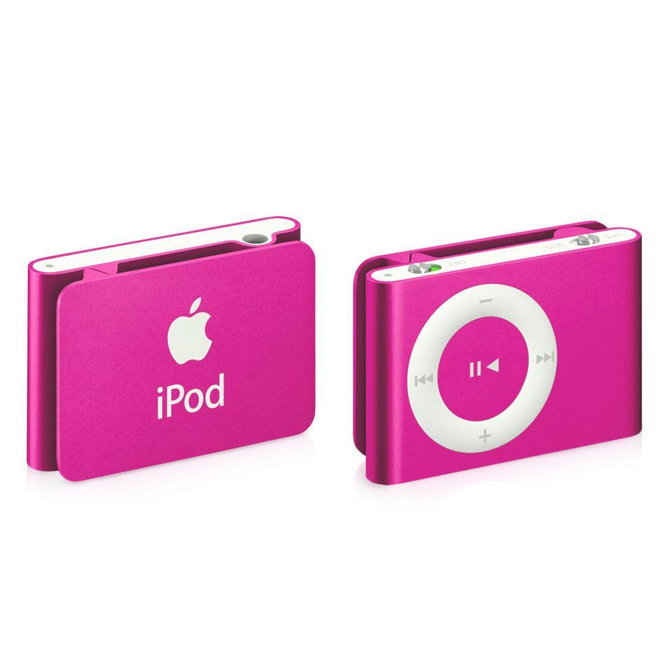 iPod Shuffle 3 - 1 Go - Rose