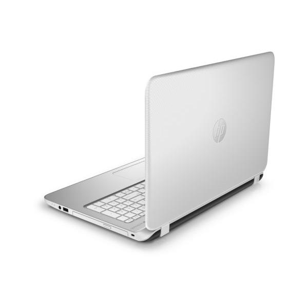 Hp 15-p259nf -  2,1 GHz - HDD 1000 Go - RAM 6 Go - AZERTY
