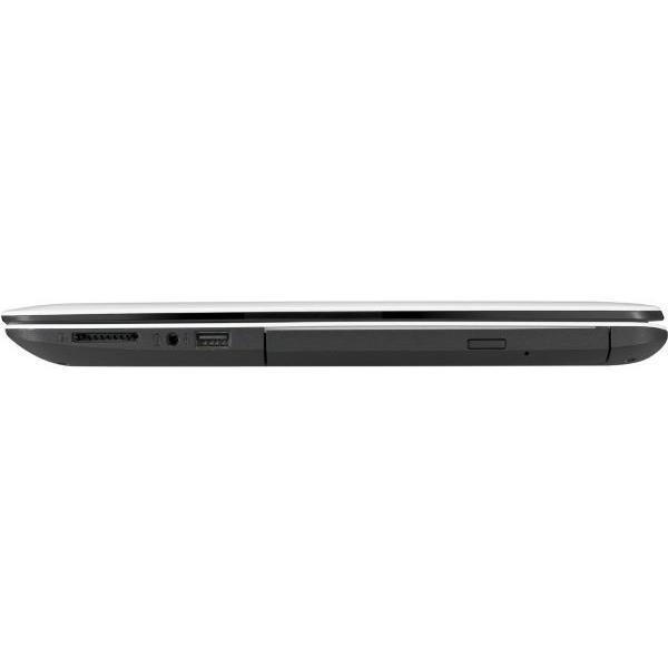 Asus R511lj-xx332h -  2,1 GHz - HDD 1000 Go - RAM 4 Go - AZERTY