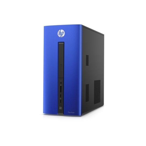 Hp 550-159nf   2,7 GHz  - HDD 1 To - RAM 4 Go