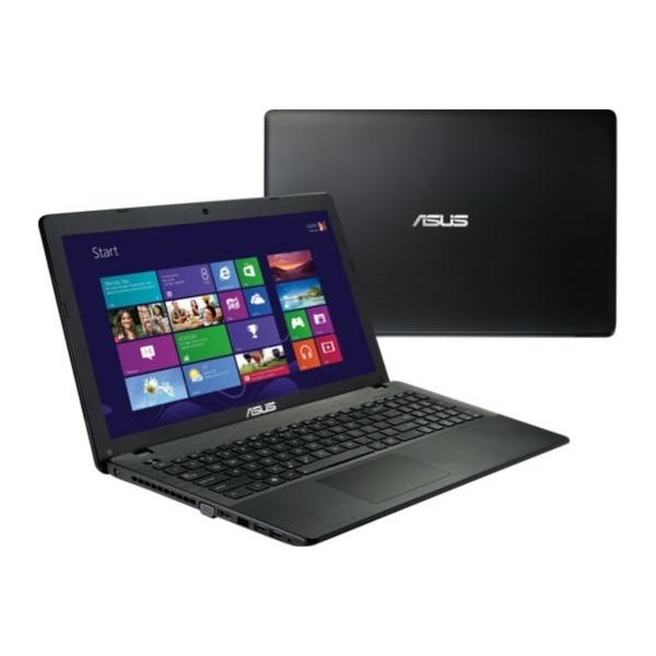 "Asus F552cl-xx331h 15,6"" Intel Core i3-3217U 1,8 GHz  - HDD 500 Go - RAM 4 Go"