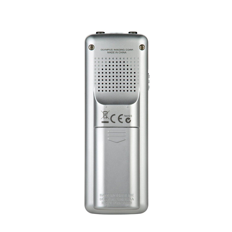 Olympus VN-5500 Dictaphone numérique 512 Mo