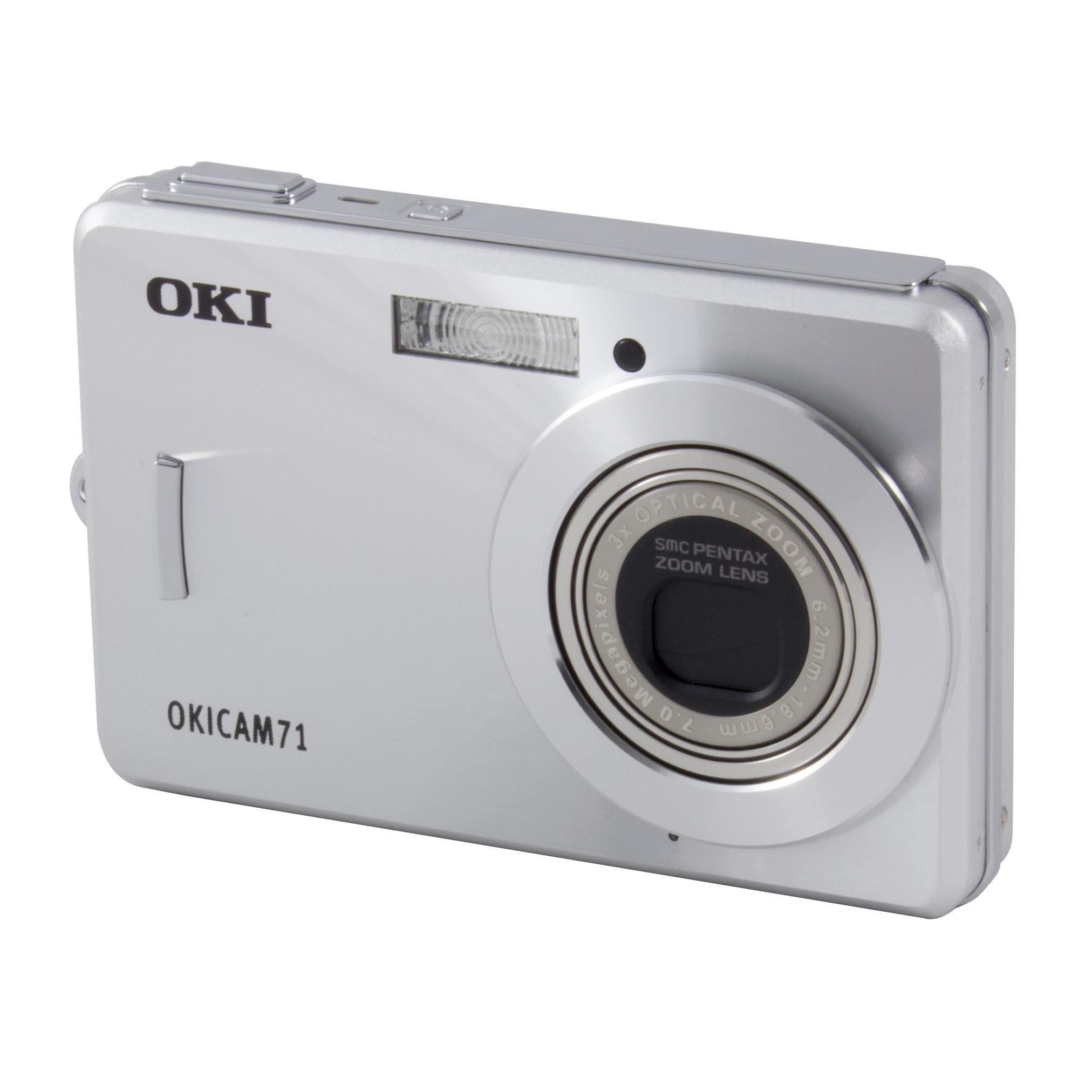 OKI - OKICAM71 7,2 Mpix