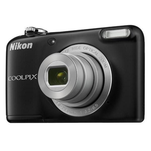 Cámara 3D Nikon Coolpix L31 - Negro