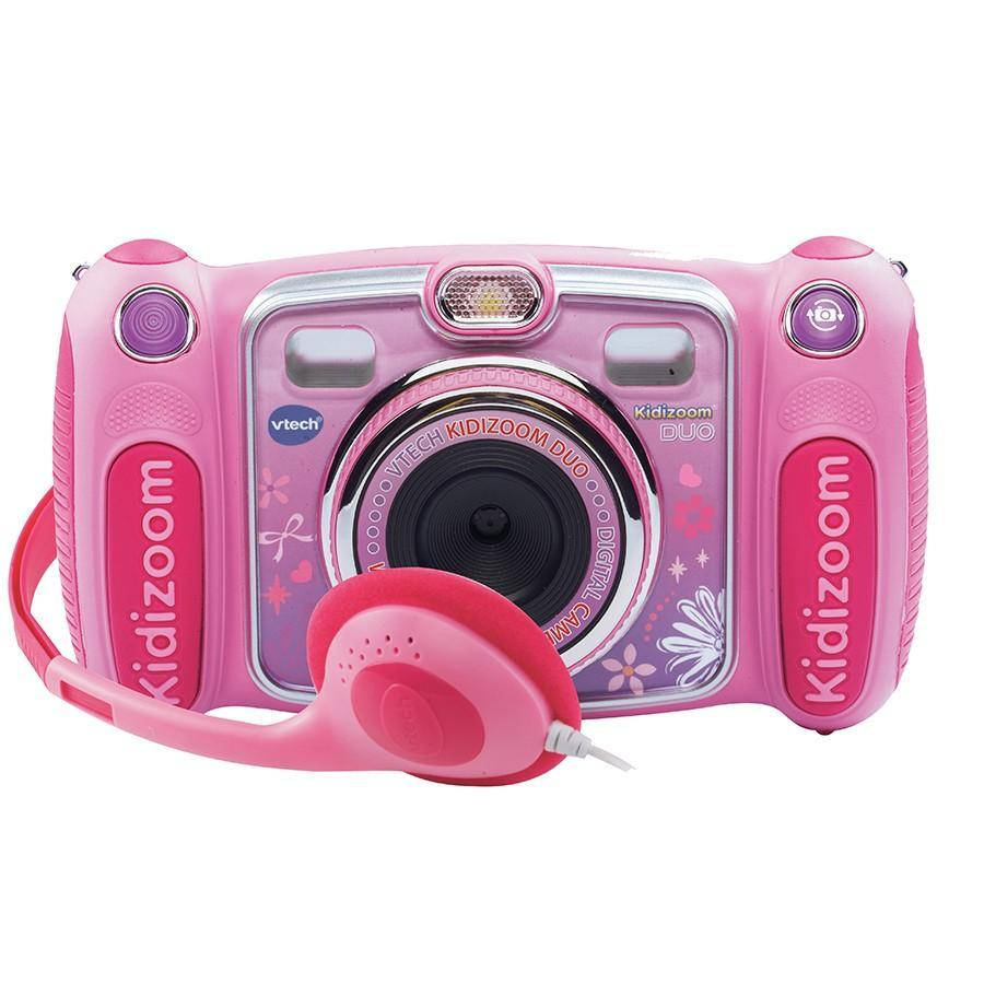 VTECH - KIDZOOM DUO - ROSE