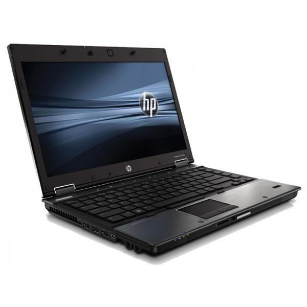 Hp Elitebook 8540w - Core i7 2,7 GHz - HDD 320 Go - RAM 6 Go - AZERTY
