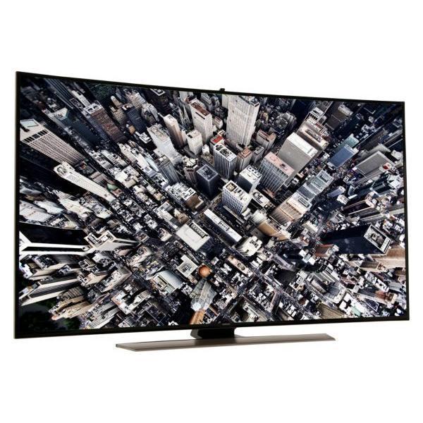 TV SAMSUNG 4K UE65HU8500 1200Hz CMR INCURVEE