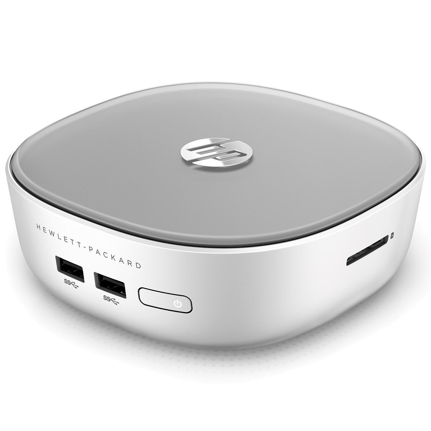 Hp L0W22EA   1,7 GHz  - HDD 500 Go - RAM 4 Go