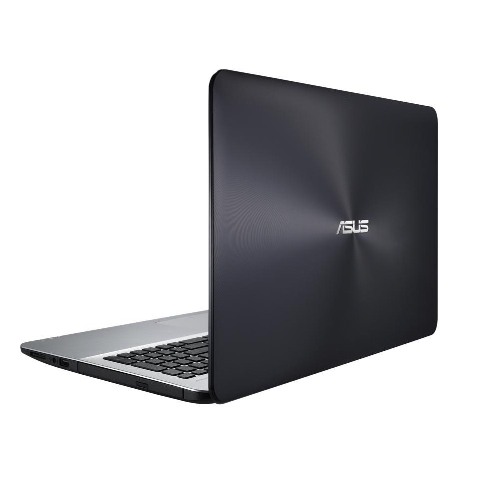 "Asus N76VB-T4155H 17,3"" 2,4 GHz HDD 750 Go RAM 8 Go"