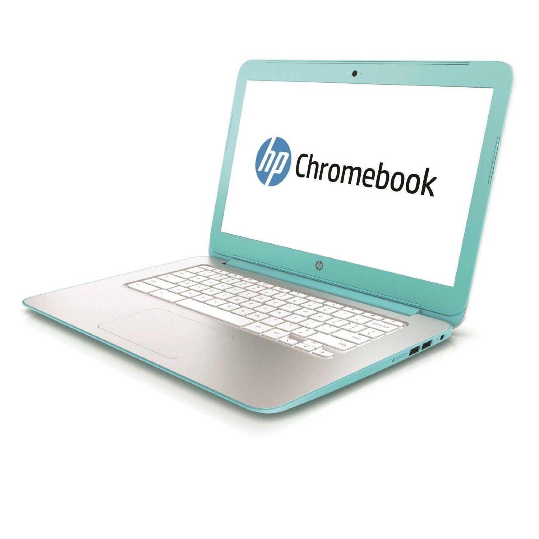 Hp Chromebook 14-x050na - Tegra K1 1,6 GHz - SSD 16 Go - RAM 2 Go - AZERTY