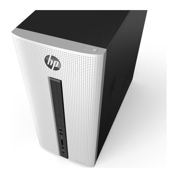 Hp N8Y07EA#ABU -  2,7  GHz - HDD 2000 Go - RAM 8 Go