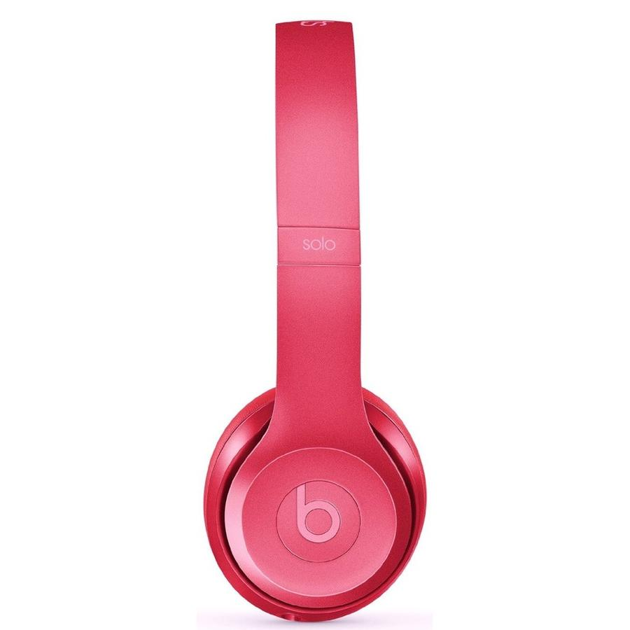 Auriculares Beats Solo 2 Royal Imperial - Rosa