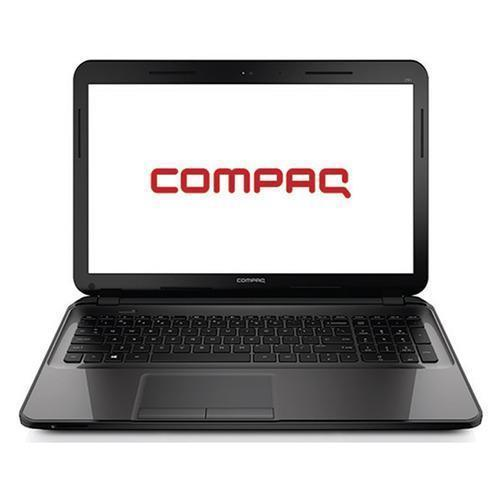 Compaq F7T82EA#ABF -  2.5 GHz - HDD 1000 Go - RAM 2 Go - AZERTY