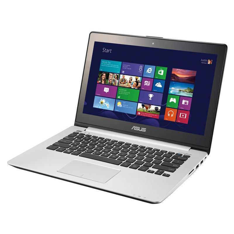 "Asus S301LP-C1059H 13,3""  1,8 GHz  - HDD 1 To - RAM 4 Go"