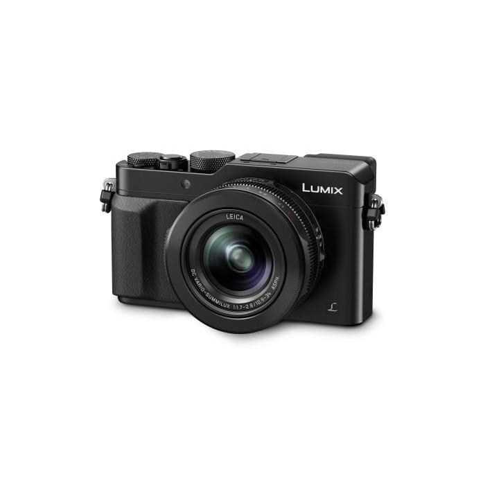 Panasonic - Lumix DMC-LX100
