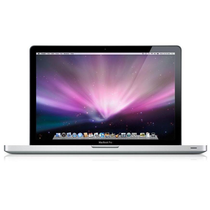 MacBook Pro 13 (MC375F/A) Core 2 Duo 2,66 GHz HDD 320 Go RAM 4 Go