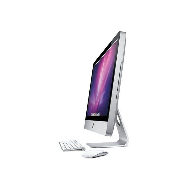 "iMac 21,5"" Core 2 Duo 3,06 GHz - HDD 500 Gb - RAM 4 Gb"