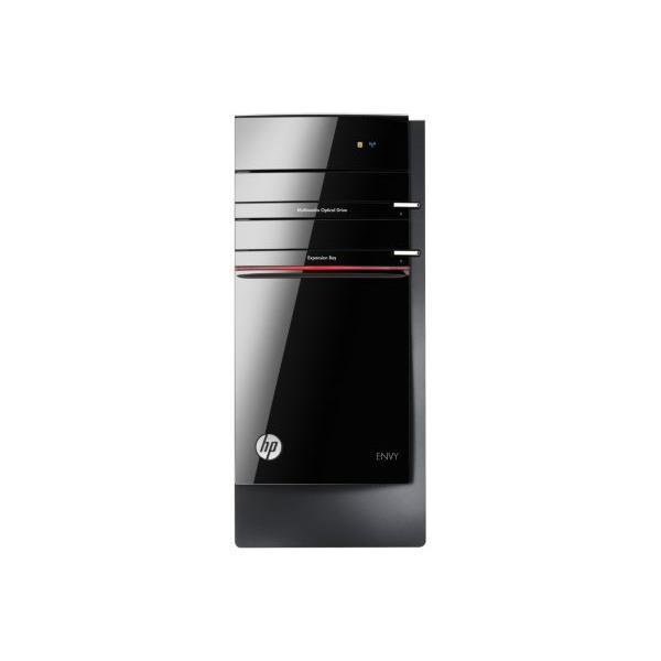 Hp Envy h8-1540ef -  3.4 GHz - HDD + SSD 1024 Go - RAM 8 Go