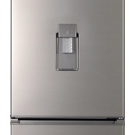 Daewoo - Réfrigérateur américain - RN-331DX 305 L