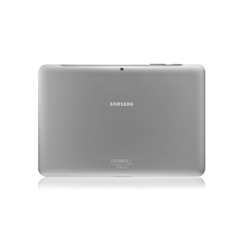 Samsung Galaxy Tab 2 - 10,1'' 16 Go - Wifi + 3G - Argent