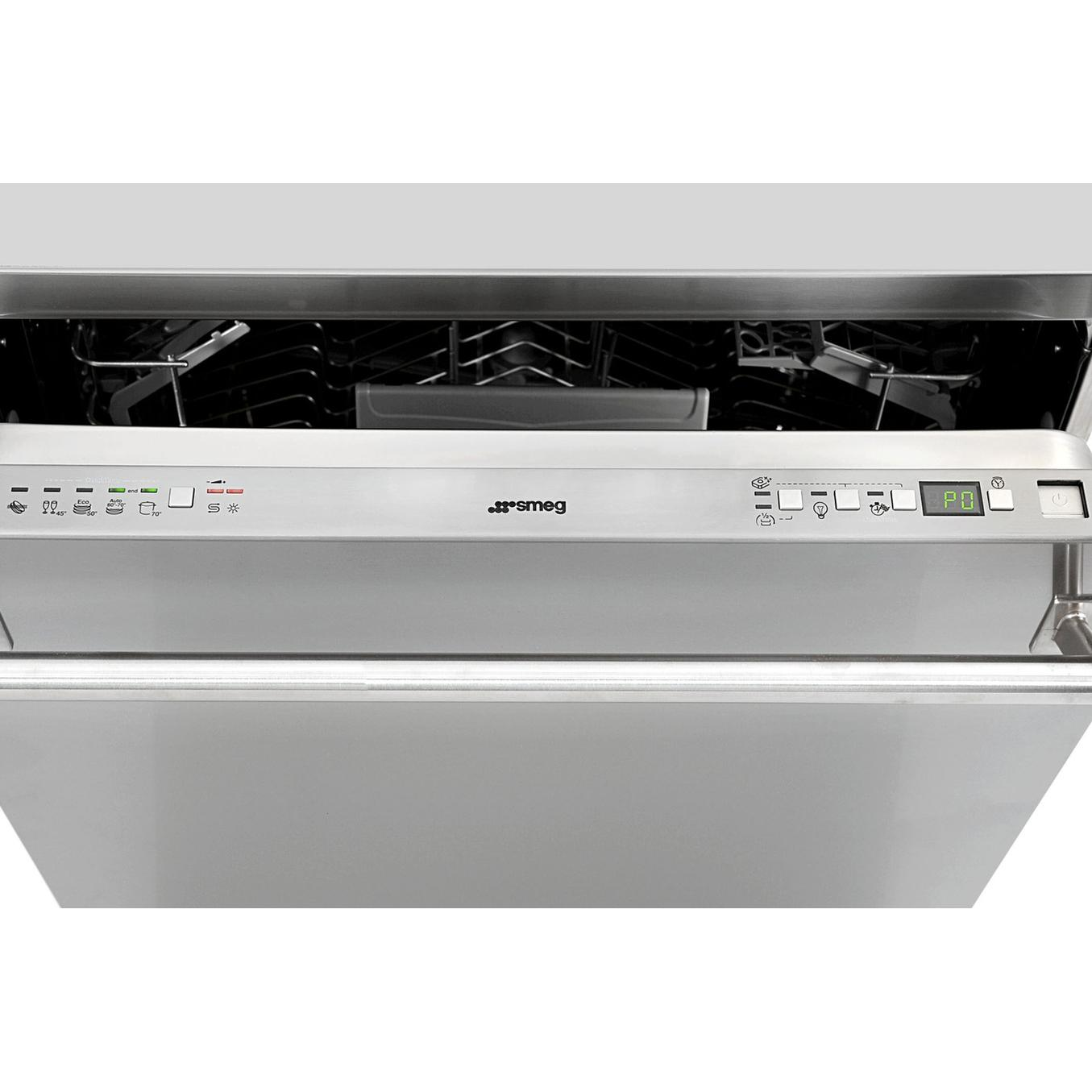 Lave-vaisselle SMEG Lave vaisselle  SMEG LVD613X