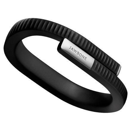 Bracelet connecté - Jawbone UP 24 - Taille S