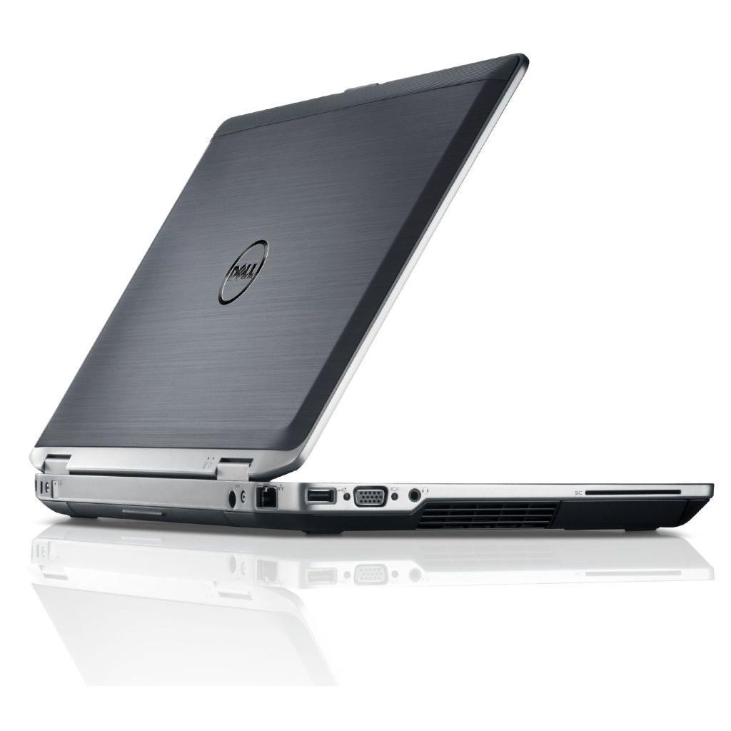 """Dell E6420 14"""" Intel Core i7 2640M 2.8 GHz  - 240 Go HDD + SSD - RAM 4 Go"""