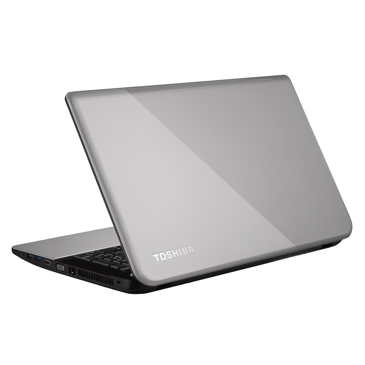 "Toshiba SATELLITE PRO L70-A-13T 17,3"" I5-4200U 2,5 GHz  - HDD 750 Go - RAM 8 Go"