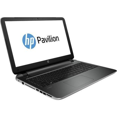 """Hewlett Packard 17-P005NF 17,3"""" E1-6010 1,35 GHz  - HDD 1 To - RAM 4 Go"""
