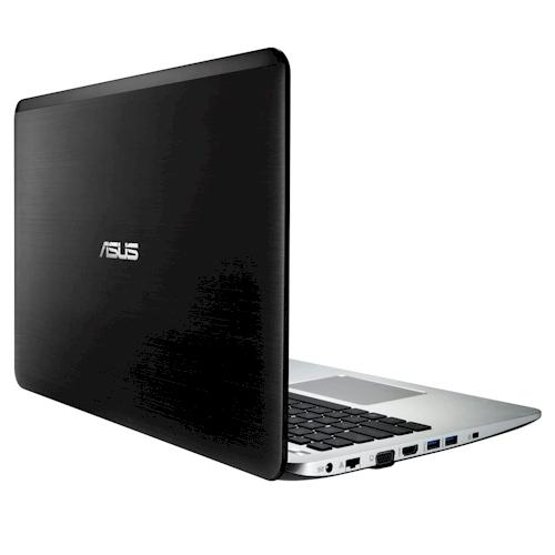 "Asus A555LB-DM348H 15,6""  2,4 GHz  - 256 Go HDD + SSD - RAM 8 Go"