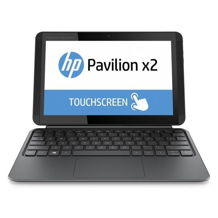 Hp Pavilion x2 10-j001nf -  1,33 GHz -  32 Go - RAM 2 Go