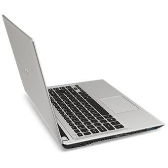 Acer V5-471PG-53314G50M - Core i5-3317U 1,7 GHz - HDD 500 Go - RAM 4 Go - AZERTY