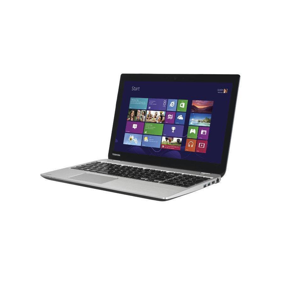 Toshiba M50t-a-10g -  1,8 GHz - HDD 1000 Go - RAM 8 Go - AZERTY